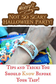 mickey u0027s not so scary halloween party thrifty nifty mommy