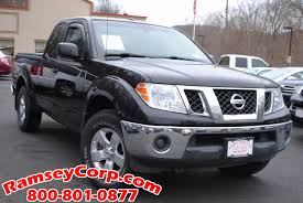 used 2011 nissan frontier for sale west milford nj