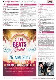 Bad Driburg Kino Wildwechsel 04 2017 Nord Ausgabe By Wildwechsel Das Magazin Der