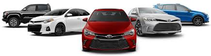 toyota cars for lease why lease a toyota near santa barbara ca toyota leases