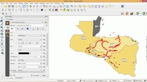 qgis layout mode stack labels in qgis geospatial gis pinterest word wrap