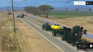 california map fs15 california central valley map v 3 0 farming simulator