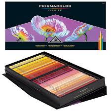 prismacolor pencils lapis prismacolor premier colored pencils soft 150 count