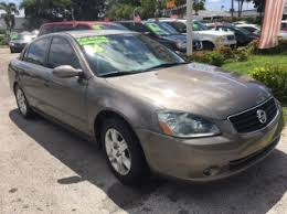 2006 Nissan Altima 2 5 S Interior Used 2006 Nissan Altima For Sale 107 Used 2006 Altima Listings