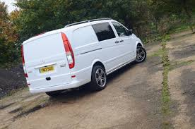 mercedes vito vans for sale mercedes vito dualiner sport x uk review carwow