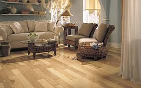 wood flooring versus laminate flooring
