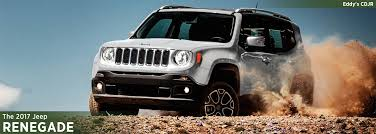 jeep renegade 2017 2017 jeep renegade model information suv research wichita ks