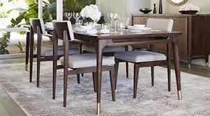 Dining Room Chairs And Tables Wood Dining Room Furniture Sets Thomasville Furniture