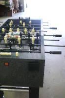 Wilson Foosball Table Wilson Foosball Table With Balls U0026nb Alexandria Generator