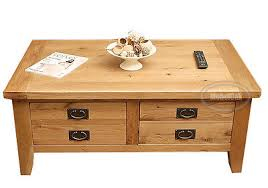 coffee table the multifunctional of coffee table with drawers