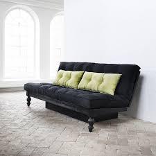 canapé lits canapé lit barocco en bois massif
