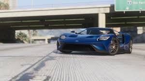 ford troller 2016 2017 ford gt add on replace gta5 mods com