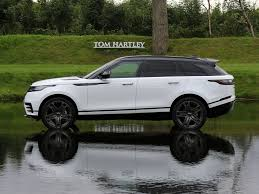 velar land rover current inventory tom hartley