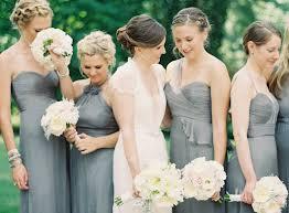 amsale bridesmaid gray amsale bridesmaid dresses elizabeth designs the