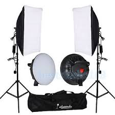 Photography Lighting Portable Photography Lighting Ebay