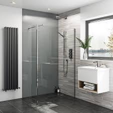 zenolite plus ash acrylic shower wall panel 2440 x 1220 acrylic