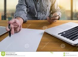 social business background concept desk man tablet tech