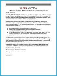 account manager cv template sample job description resume