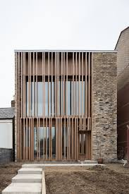 Design House Concepts Dublin Gallery Of One Up Two Down Mccullough Mulvin Architects 6