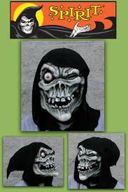halloween spirit masks halloween masks props decor