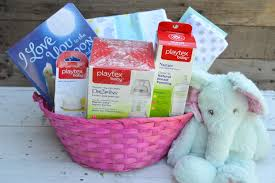 baby shower gift baskets baby shower gift basket my big happy
