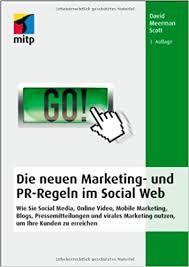 si e social de die neuen marketing und pr regeln im social web wie sie social