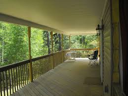 spring summer wraparound porch sleeps 8 5 reviews hike property image 2 spring summer wraparound porch sleeps 8 5