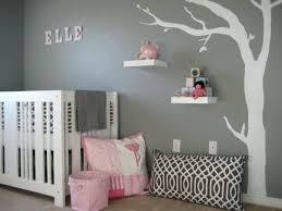 chambre bébé hello deco chambre enfant fille dacco chambre bacbac fille gris