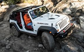 anvil jeep 2013 jeep wrangler rubicon 10th anniversary edition first drive