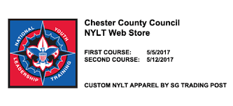 home chester county council nylt web store