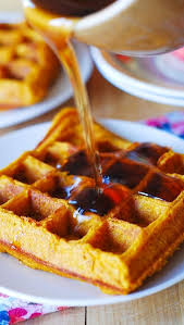 326 best waffles recipes images on breakfast waffle