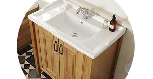 Solid Wood Bathroom Furniture Uk - Solid wood bathroom vanity uk