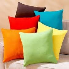 Orange Patio Cushions by Patio Cushions Patio Furniture Patio Seasonal