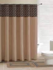 Leopard Curtains Animal Print Traditional Shower Curtains Ebay