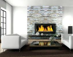 glass tile fireplace surround ideas fireplaces hearth mantels