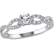wedding u0026 engagement rings walmart com