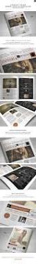 modern lifestyle newsletter by shukerman graphicriver modern lifestyle newsletter newsletters print templates