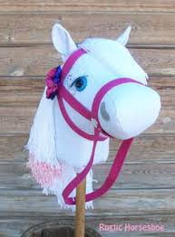 mustang rescue stick llama ride on stick hobby in two sizes