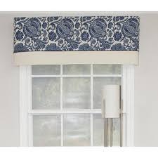 Valance For Bathroom Window Valances Café U0026 Kitchen Curtains You U0027ll Love Wayfair