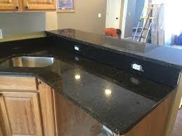 Granite Kitchen Tops Uba Tuba Granite Kitchen Countertops Hesano Brothers