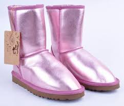 s pink ugg boots sale pink metallic uggs my favorite color pink