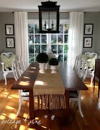 cottage style dining rooms cottage dining room decorating ideas 10336