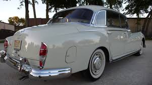 1960 mercedes for sale 1960 mercedes 300d adenauer german cars for sale