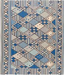 Modern Kilim Rugs 57 Best Blue Carpet And Kilim Images On Pinterest Blue Carpet
