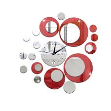 compare prices on home decor wall clock online shopping buy low