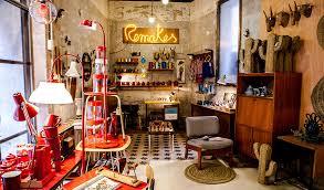 muebles de segunda mano en madrid vintage y segunda mano tiendas out barcelona