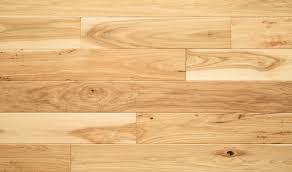 light beige hardwood floor hickory engineered wood