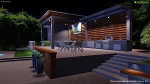 san diego 3d landscape design 3d landscape design in san diego