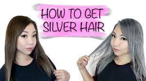do you have to leave alot of hair out for versatile sew in how to get silver hair from brown hair tutorial youtube