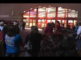 target black friday 2011 black friday 2011 shoppers gone wild at target in alexandria